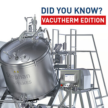 DID YOU KNOW? VACUTHERM EDITION